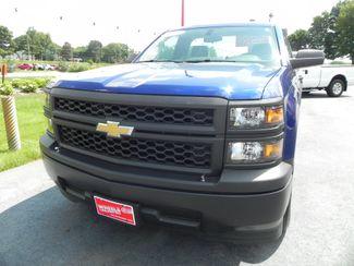 2014 Chevrolet Silverado 1500 Work Truck Valparaiso, Indiana 1
