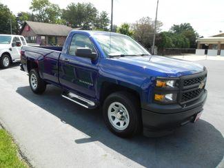 2014 Chevrolet Silverado 1500 Work Truck Valparaiso, Indiana 2