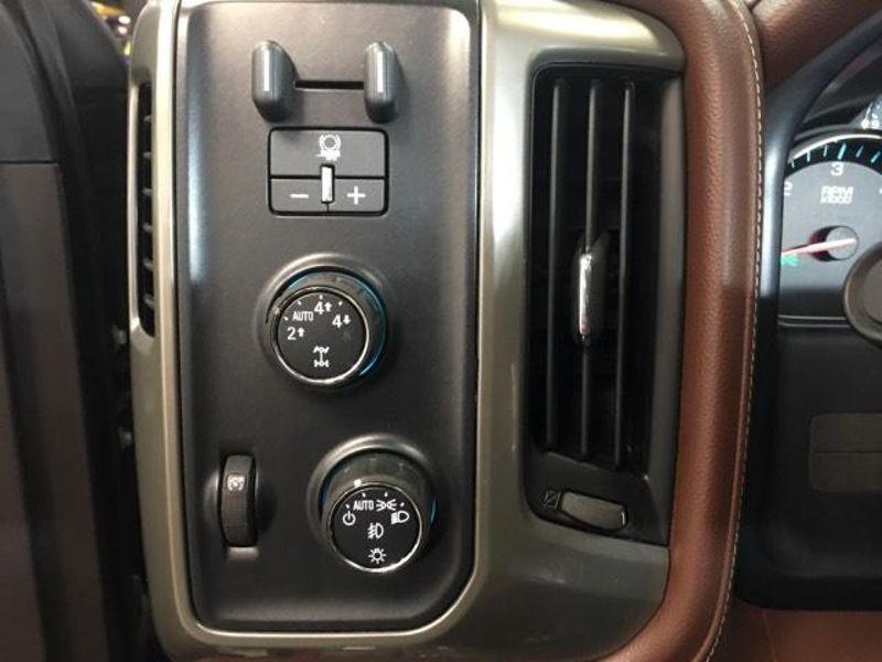 2014 Chevrolet Silverado 1500 High Country  in Victoria, MN