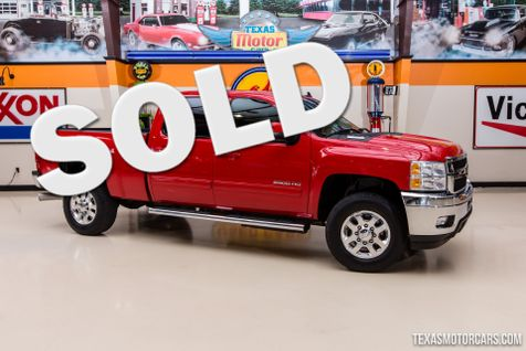 2014 Chevrolet Silverado 2500HD LTZ 4X4 in Addison