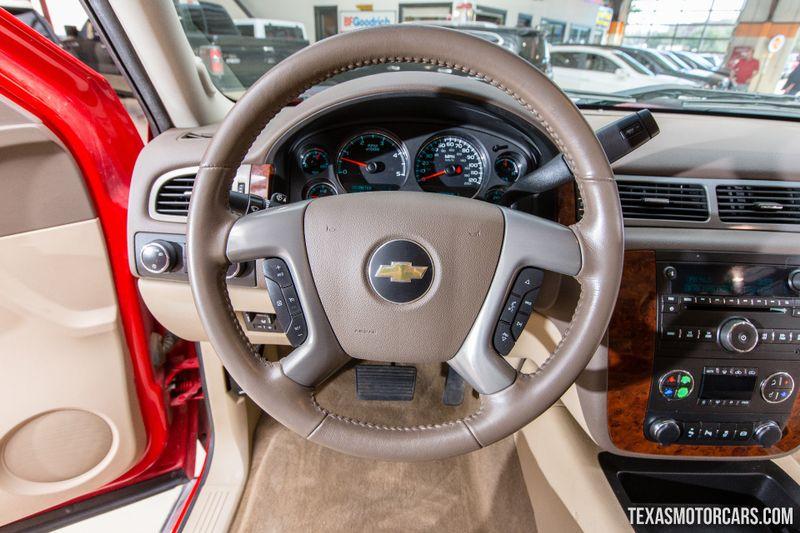 2014 Chevrolet Silverado 2500HD LTZ 4X4  in Addison, Texas