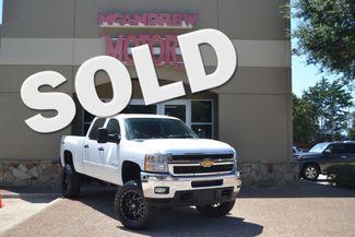 2014 Chevrolet Silverado 2500HD LT | Arlington, Texas | McAndrew Motors in Arlington, TX Texas
