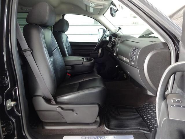 2014 Chevrolet Silverado 2500HD LT Corpus Christi, Texas 30