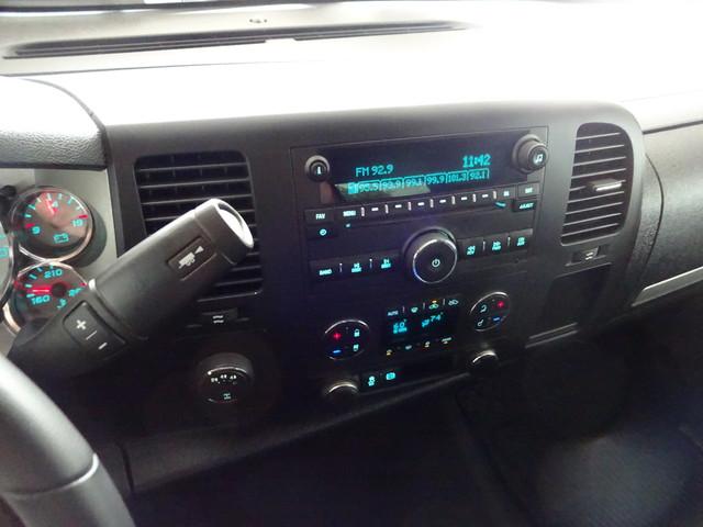2014 Chevrolet Silverado 2500HD LT Corpus Christi, Texas 35