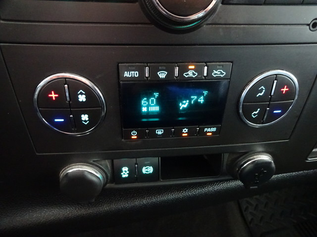 2014 Chevrolet Silverado 2500HD LT Corpus Christi, Texas 36