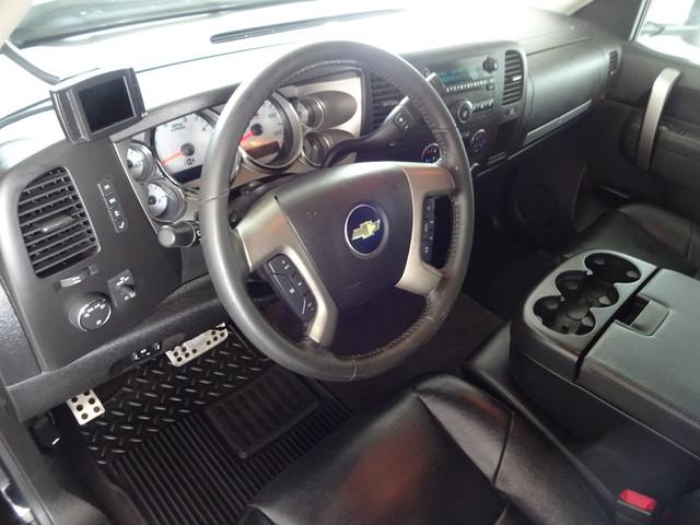 2014 Chevrolet Silverado 2500HD LT Corpus Christi, Texas 18