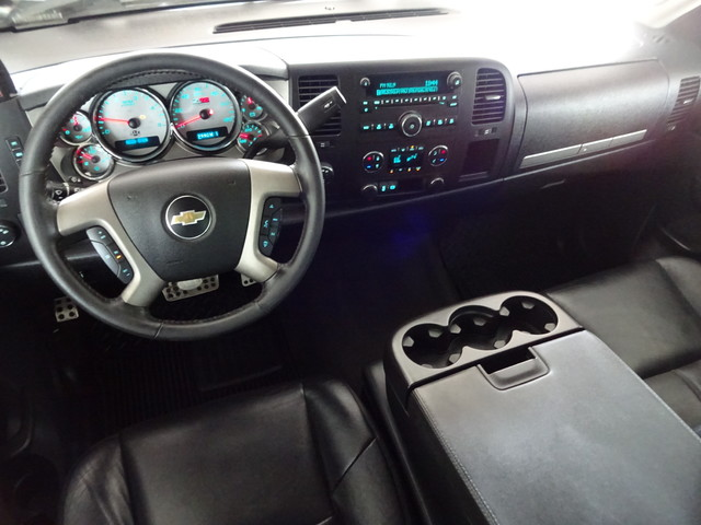 2014 Chevrolet Silverado 2500HD LT Corpus Christi, Texas 45