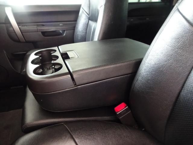 2014 Chevrolet Silverado 2500HD LT Corpus Christi, Texas 19