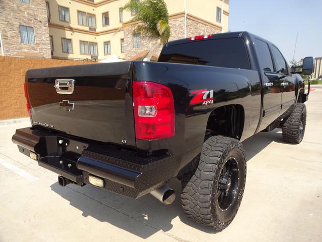 2014 Chevrolet Silverado 2500HD LT Corpus Christi, Texas 3