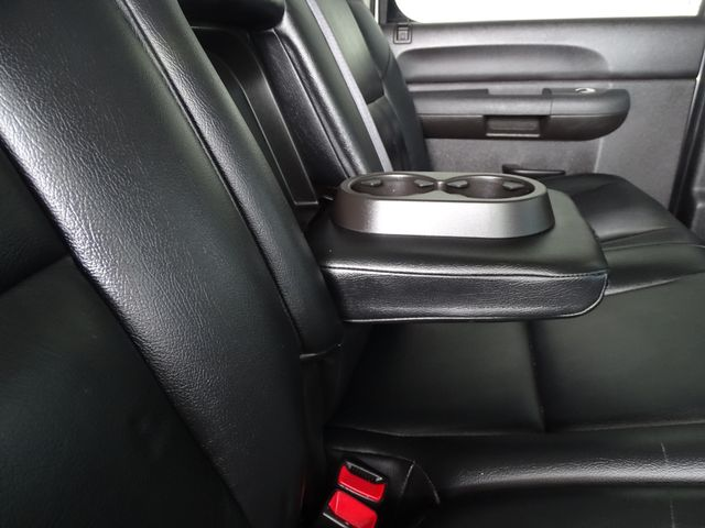 2014 Chevrolet Silverado 2500HD LT Corpus Christi, Texas 31