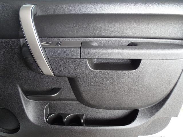 2014 Chevrolet Silverado 2500HD LT Corpus Christi, Texas 34