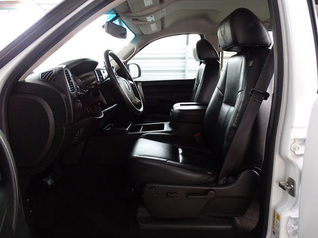 2014 Chevrolet Silverado 2500HD LT Corpus Christi, Texas 21