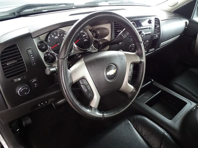 2014 Chevrolet Silverado 2500HD LT Corpus Christi, Texas 22