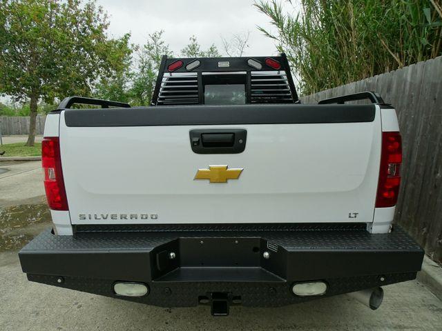 2014 Chevrolet Silverado 2500HD LT Corpus Christi, Texas 7