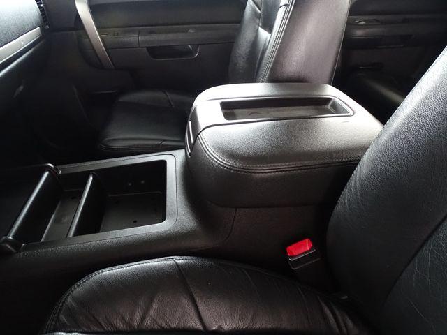 2014 Chevrolet Silverado 2500HD LT Corpus Christi, Texas 23