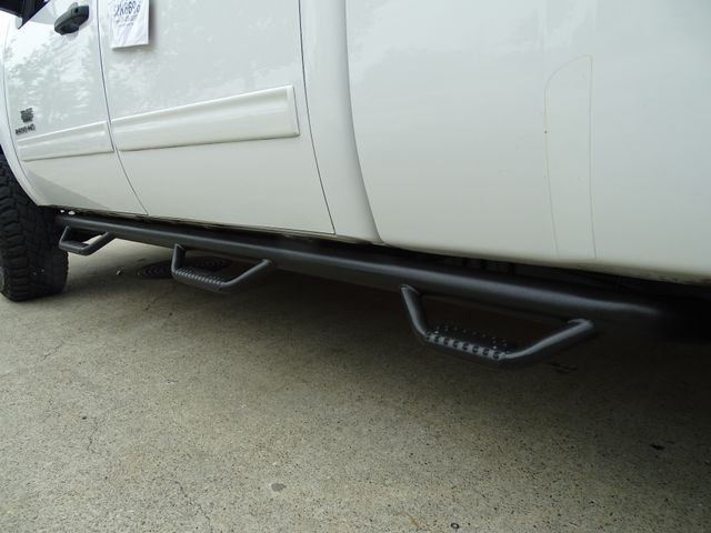 2014 Chevrolet Silverado 2500HD LT Corpus Christi, Texas 9