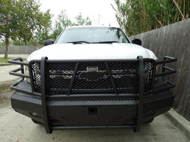 2014 Chevrolet Silverado 2500HD LT Corpus Christi, Texas 6