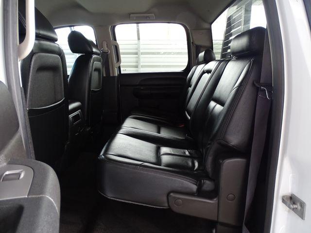 2014 Chevrolet Silverado 2500HD LT Corpus Christi, Texas 26
