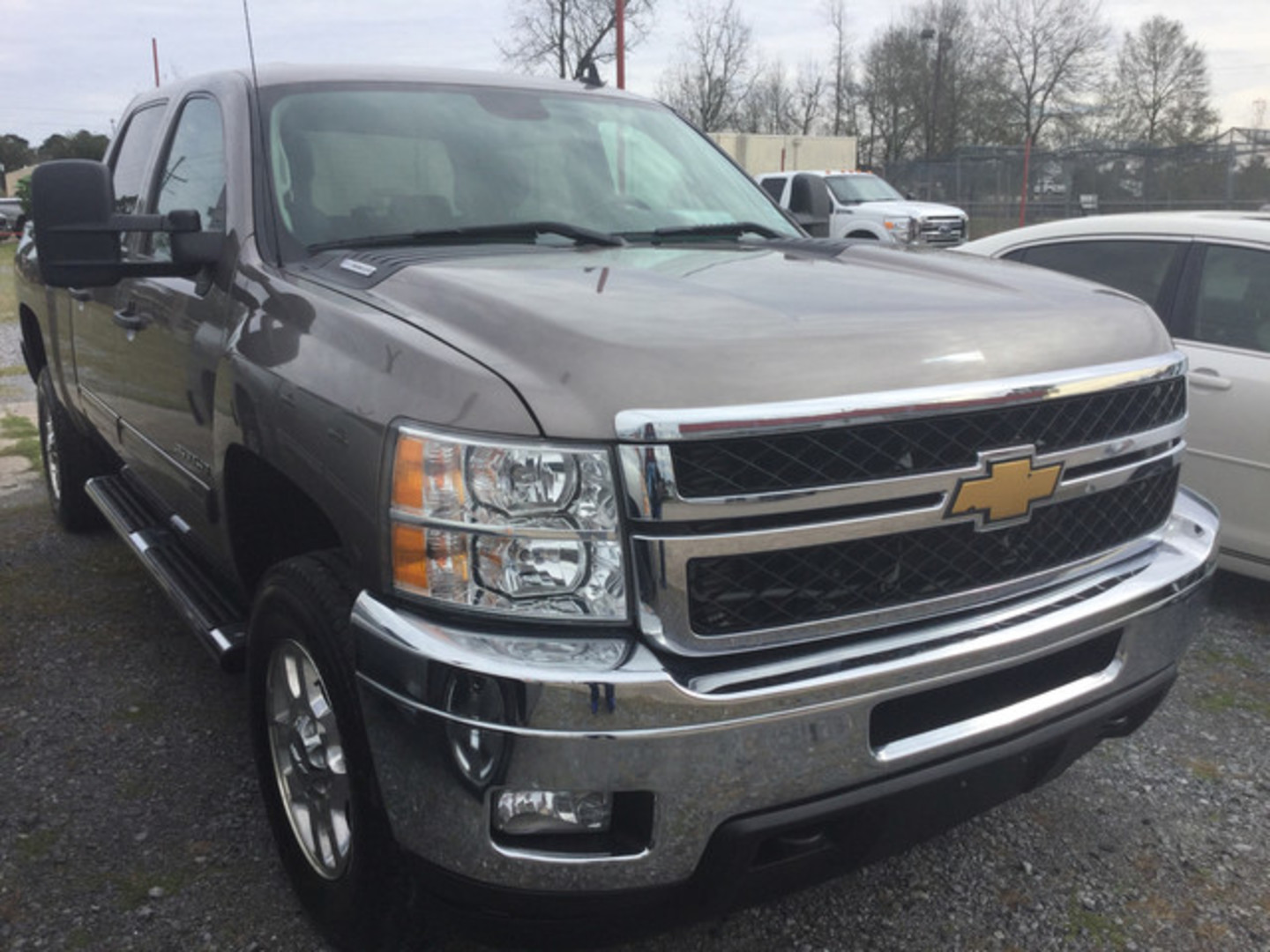 2014 chevrolet silverado 2500hd lt city louisiana billy navarre certified. Black Bedroom Furniture Sets. Home Design Ideas