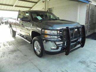 2014 Chevrolet Silverado 2500HD LT  city TX  Randy Adams Inc  in New Braunfels, TX