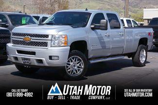 2014 Chevrolet Silverado 2500HD LTZ   Orem, Utah   Utah Motor Company in  Utah