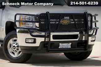 2014 Chevrolet Silverado 2500HD LT Plano, TX 1