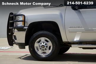 2014 Chevrolet Silverado 2500HD LT Plano, TX 10