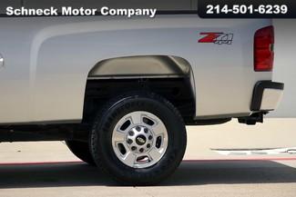 2014 Chevrolet Silverado 2500HD LT Plano, TX 11