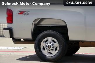 2014 Chevrolet Silverado 2500HD LT Plano, TX 13