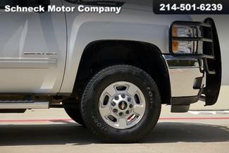 2014 Chevrolet Silverado 2500HD LT Plano, TX 14