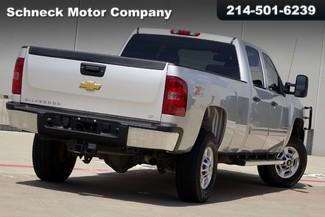 2014 Chevrolet Silverado 2500HD LT Plano, TX 15