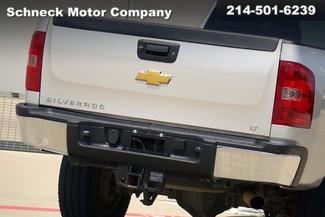 2014 Chevrolet Silverado 2500HD LT Plano, TX 16