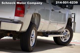 2014 Chevrolet Silverado 2500HD LT Plano, TX 17