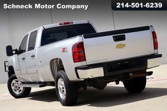 2014 Chevrolet Silverado 2500HD LT Plano, TX 18