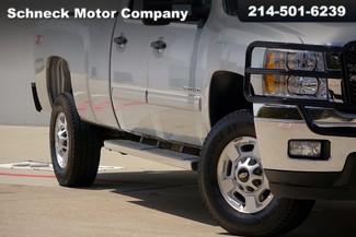 2014 Chevrolet Silverado 2500HD LT Plano, TX 2