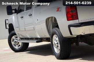 2014 Chevrolet Silverado 2500HD LT Plano, TX 20