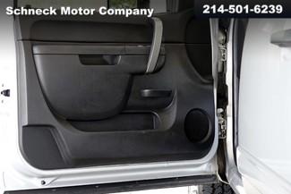 2014 Chevrolet Silverado 2500HD LT Plano, TX 22