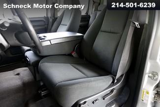 2014 Chevrolet Silverado 2500HD LT Plano, TX 29