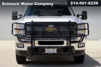 2014 Chevrolet Silverado 2500HD LT Plano, TX 3