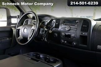 2014 Chevrolet Silverado 2500HD LT Plano, TX 30