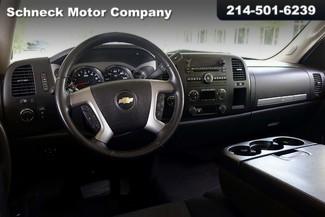 2014 Chevrolet Silverado 2500HD LT Plano, TX 31