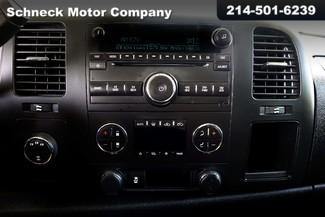 2014 Chevrolet Silverado 2500HD LT Plano, TX 32