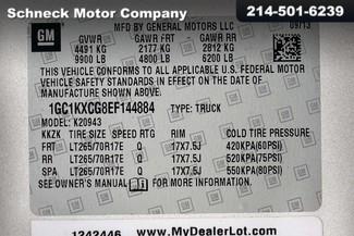 2014 Chevrolet Silverado 2500HD LT Plano, TX 34