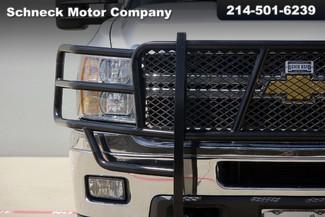 2014 Chevrolet Silverado 2500HD LT Plano, TX 4