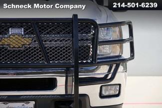 2014 Chevrolet Silverado 2500HD LT Plano, TX 5