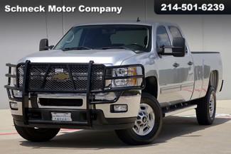 2014 Chevrolet Silverado 2500HD LT Plano, TX 6