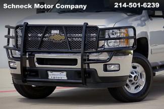 2014 Chevrolet Silverado 2500HD LT Plano, TX 7