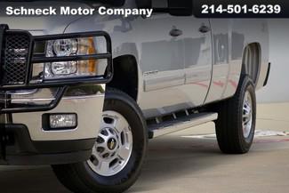 2014 Chevrolet Silverado 2500HD LT Plano, TX 8