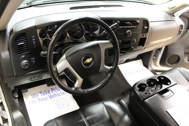 2014 Chevrolet Silverado 2500HD LT Roscoe, Illinois 15