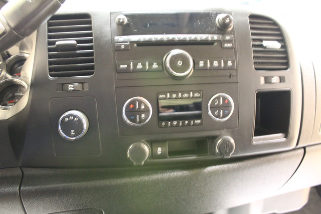 2014 Chevrolet Silverado 2500HD LT Roscoe, Illinois 17